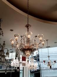 wonderful baccarat crystal chandelier
