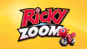 Ricky Logo (Page 1) - Line.17QQ.com
