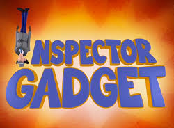 Znalezione obrazy dla zapytania Inspector Gadget 2015