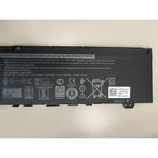 Pin Laptop Dell Inspiron 13 5370 7000 7370 7373 7380 7386 Inspiron 5370 Mã  pin F62G0 Loại 38WH Hàng Full Box Mới 100%