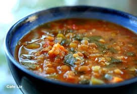 source food lizsteinberg wp content uploads 2009 02 lentil soup 550x376 jpg