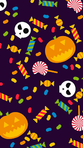 halloween candy wallpaper.  Candy Halloween Candy  Tap To See More Cute Haloween IPhone Image Wallpapers  Mobile9 Throughout Wallpaper 0