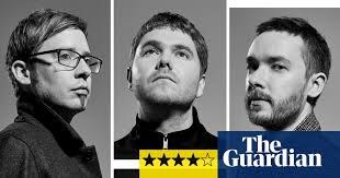 <b>GoGo Penguin</b>: <b>GoGo Penguin</b> review – adrenaline rush | Jazz | The ...