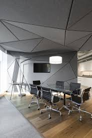 ceiling design for office. Workspace With Geometric Ceilings More Ceiling Design For Office