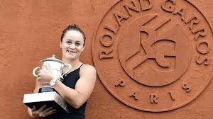 Ashleigh barty is a tennis star in her own right, but her boyfriend, garry kissick has sporting ambitions too. Ash Barty S Dad Calls Open Win Surreal