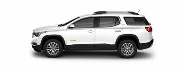 2018 gmc acadia white. perfect gmc white frost tricoat with 2018 gmc acadia white