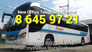 tourist bus for in manila