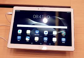 huawei 10 inch tablet. the m2 isn\u0027t quite as thin ipad air 2, measuring 7.4mm thick (the 2 is 6.1mm) but it still looks and feels premium. huawei 10 inch tablet d