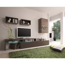 Modular Cabinets Living Room Amsterdam 11099 Wall Unit Germany Euro Living Furniture