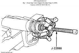 Holden Rodeo Ra Wiring Diagram