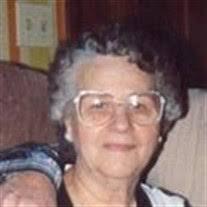 Betty Maxine Johnson Obituary - Visitation & Funeral Information