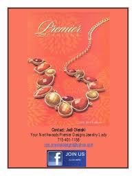 contact jodi olenski your northwoods premier designs jewelry lady 715 401 1158 jodi premierdesigns yahoo