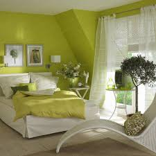 Green Painted Bedroom Ideas