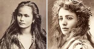 Most Beautiful Woman Of All Time 100 Year Old Photos Of The Most Beautiful Women Of The Last