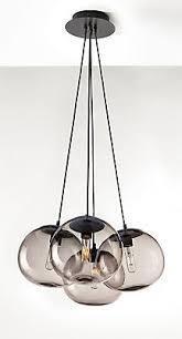 Modern lighting fixture Office Humboldt Globe Chandelier Set Of Four Homedit Humboldt Glass Chandelier Modern Pendants Chandeliers Modern