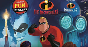 incredibles 2 villain. Fine Villain Youu0027ll Notice Syndrome The Main Villain Of First Film Is On Left  And Screenslaver Right Parallel With Syndrome And Incredibles 2 Villain E