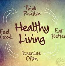 Healthy Quotes Impressive Quotes About Healthy Living Change Your Lifestyle Now EnkiQuotes