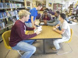 Columbia High School Library To Get A Modern Makeover Free Share