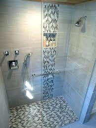 bathroom tiles ideas images modern gray tile designs with mosaic floor small inspirations 9 shower design houzz