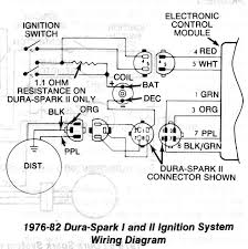 duraspark ii done but wont turn off? ford mustang forum ford duraspark connectors at Duraspark 2 Wiring Diagram