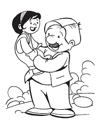 Small Picture Dad Coloring Pages AZ Coloring Pages Best Dads Coloring In Adult