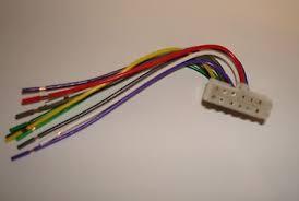 dual 16 pin radio cd wire harness plug xdm6350 xdma6415 xdvdn9131 Dual Xhd7714 Wiring Harness dual 14 pin radio wire harness plug xdm6351 am fm stereo cd du14 dual xhd7714 wiring diagram