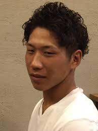 メンズヘアカタ特集 インフィニィト新長田 On Twitter 神戸 新長田