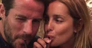 Football statistics of jamie redknapp including club and national team history. Jamie Redknapp Ruthlessly Mocked Over Louise Redknapp Divorce By Goading Pals Worldnewsera