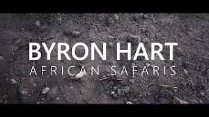 Byron Hart African Safaris | Promo 2019 - YouTube