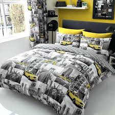 world cities duvet cover sets single double king paris south africa themed nz set