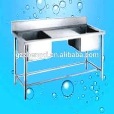 stainless steel outdoor sink. Outdoor Sink Tables Table Garden Station Kitchen Faucet Stainless Steel Components .