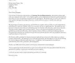 Customer Service Officer Bank Cover Letter Resume Acierta Lettersr