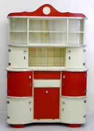 vintage kitchen furniture. unique furniture red retro kitchen appliances  cabinets black and white on vintage furniture