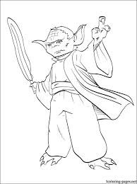 Find all the coloring pages you want organized by topic and lots of other kids crafts and kids activities at allkidsnetwork.com. Yoda Coloring Pages Coloringnori Coloring Pages For Kids