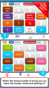 English Sounds Pronunciation Phonetics Lite By Cambridge