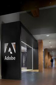 adobe san francisco. Adobe\u0027s New San Francisco Offices Take Up 44,000 Square Feet Of Space In A Historic Building Francisco\u0027s South Market Neighborhood. Adobe E