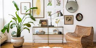 be it in your living room dining space or bedroom a blank wall can often leave people scratching their heads for ideas to fill an empty space