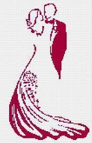 "Wedding Cross Stitch Patterns Interesting Cross Stitch Pattern Free Wedding ""Google"" Paieška Moki"