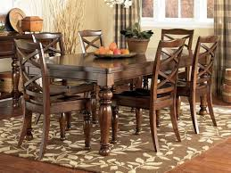 fine design ashley furniture dining tables wondrous inspration ashley dining table and chairs