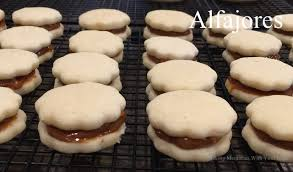 Peruvian Desserts Peruvian Alfajores Making Memories With Your Kids