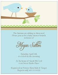 Photo Baby Shower Invitation Cards Image