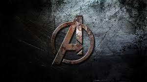 Avengers Logo Wallpaper (62+ best ...