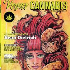 Vegas Cannabis Magazine - Posts   Facebook