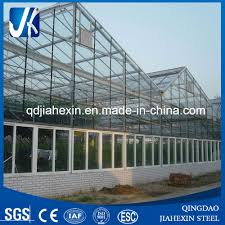 china easy assemble large size commercial glass greenhouse china greenhouse glass greenhouse