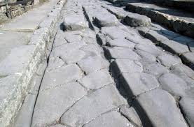 Romans in Pompeii Repaired the Roads with <b>Molten Iron</b> | Ancient ...