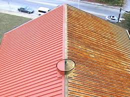 metal roof painting aluminum paint for roofs fabulous corrugated roofing coating colors