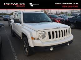 pre owned 2018 jeep patriot north