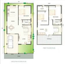 1500 sq ft duplex home plan 3d including plans and designs