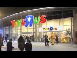 Toys R Us Christmas Advert 2013 - YouTube