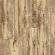 supreme innocore cheyenne river wpc vinyl flooring with cork back